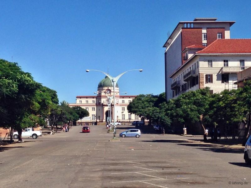 Bulawayo, Simbabwe
