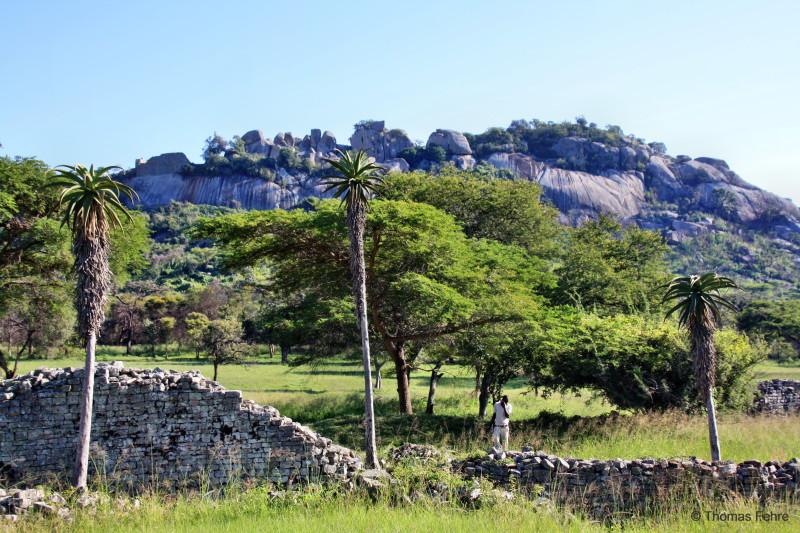 Great Zimbabwe, Simbabwe