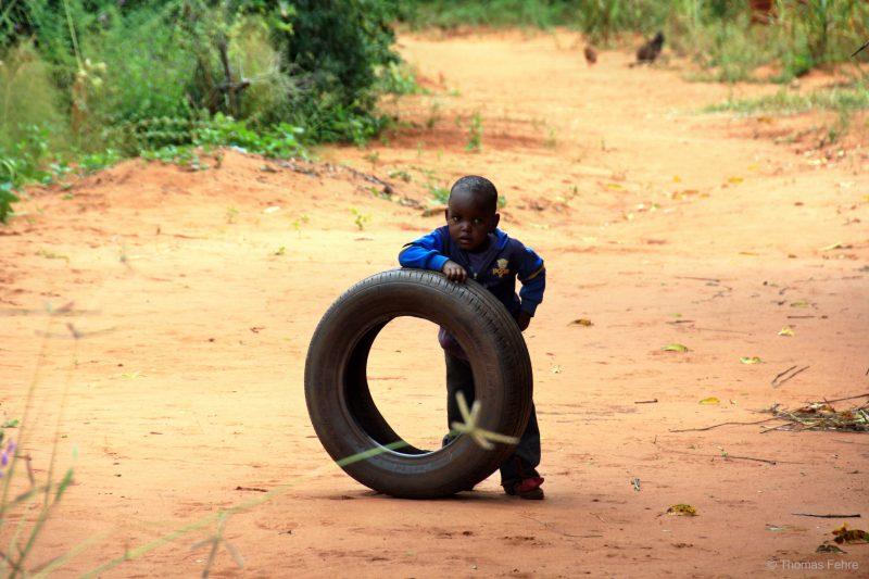 Mukuni, Sambia